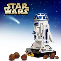 Star Wars Nussknacker - R2D2
