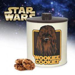 Star Wars Wookiee Cookies - Keksdose