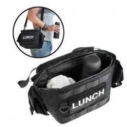 Tactical Lunch Kit Umhängetasche
