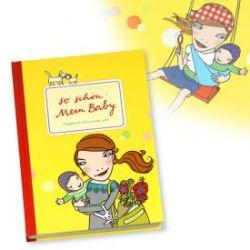 Tagebuch - So schön mein Baby