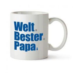 Tasse - Welt Bester Papa