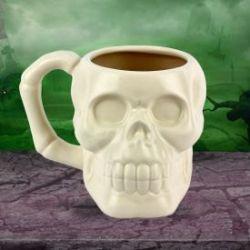 Totenkopf Tasse