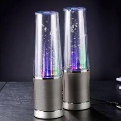 Water Beats Lautsprecher mit Lichteffekten