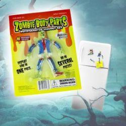 Zombie Magnete