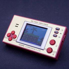 Mini console de jeux rtro avec display LCD