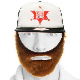 Chuck Norris Bartm�tze
