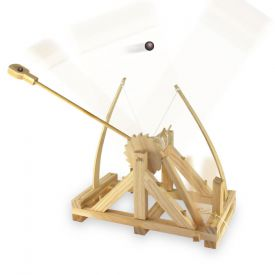 Da Vinci Katapult