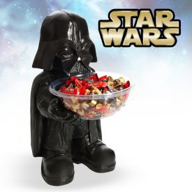 Darth Vader XL Süßigkeitenspender - Star Wars - Halloween Shop