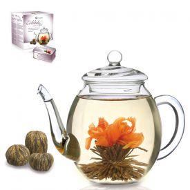 Erblüh Tee - Schwarztee
