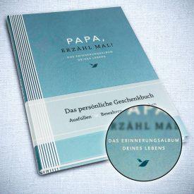 Erinnerungsalbum - Papa erzhl mal