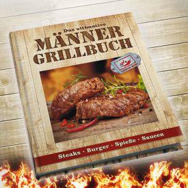 M�nner Grillbuch