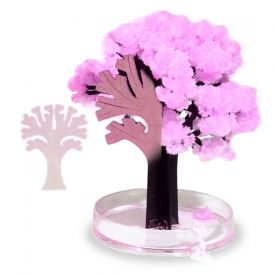 Magischer Sakura Baum - Geschenke zum Richtfest