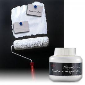 Magnetfarbe
