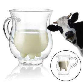 Milchk�nnchen aus Glas