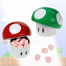 Nintendo Bonbons - Super Mario Pilz