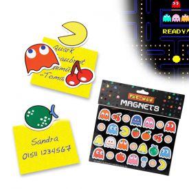 Pac Man Magnete