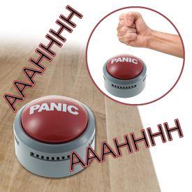 Panic Button - Geschenke zum Abitur