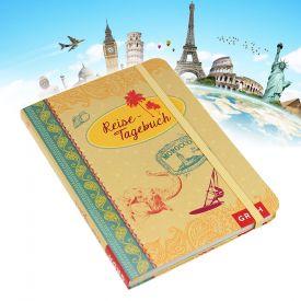 Reisetagebuch