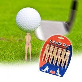 Sexy Golf Tees