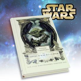 Shakespeares Star Wars - Das Imperium schlägt zurück