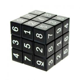 Sudoku-Würfel - Holzpuzzle & Knobelspiele