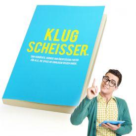 Unn�tzes Wissen Buch - Klugscheisser