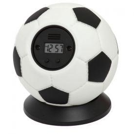Wurfwecker Fussball - Wecker & Uhren