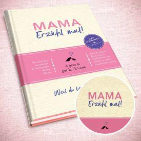 Erinnerungsalbum - Mama erzhl mal