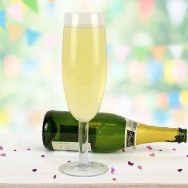 Flte  champagne gante