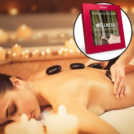 Wellness Beauty  Lifestyle - Erlebnisgeschenk