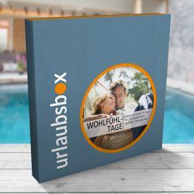 Wohlfhltage - Hotelgutschein Deluxe