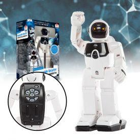 Robot humanode
