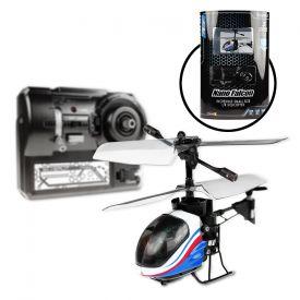 Ferngesteuerter Mini Helikopter - IR Hubschrauber
