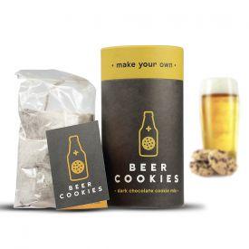 Bier Kekse zum Selbermachen