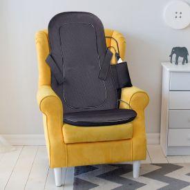 Massagematte mit Wrmefunktion - Sitzauflage Deluxe