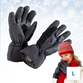 Beheizbare Handschuhe - Gre L