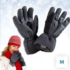 Beheizbare Handschuhe - Gre M