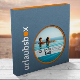 Exklusive Tage - Hotelgutschein Deluxe