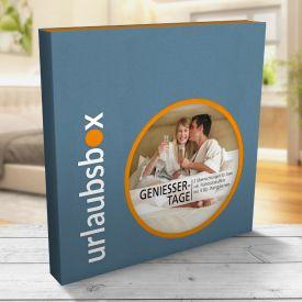 Genieertage - Hotelgutschein Deluxe