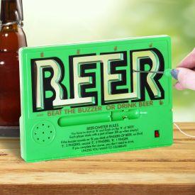 Heier Draht Bier Challenge - Trinkspiel