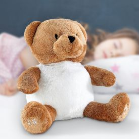 LED Nachtlicht - Teddybr
