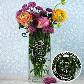 Geschenke Zur Goldenen Hochzeit Feierlich Und Elegant