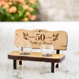 Gut bekannt Hochwertige Geschenke aus Holz: Individuell & persönlich gestaltet! CQ52