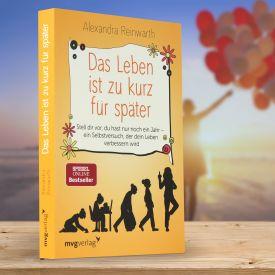 Buch - Das Leben ist zu kurz fr spter
