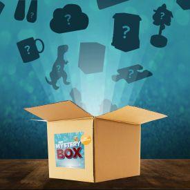 Mystery Box fr Mnner