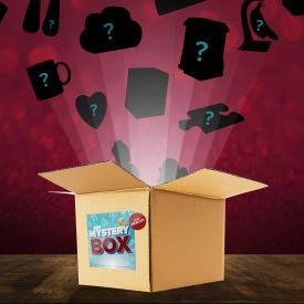 Mystery Box fr Frauen