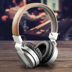Bluetooth Kopfhrer mit Freisprech-Funktion
