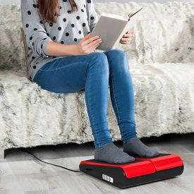 Fu-Vibrationsplatte mit Massage-Wirkung