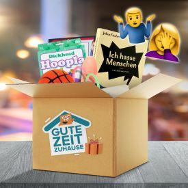 Gute Zeit Zuhause - Fun  Fail Box