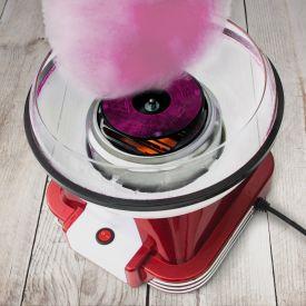 Designer Zuckerwattemaschine zum Selber Machen